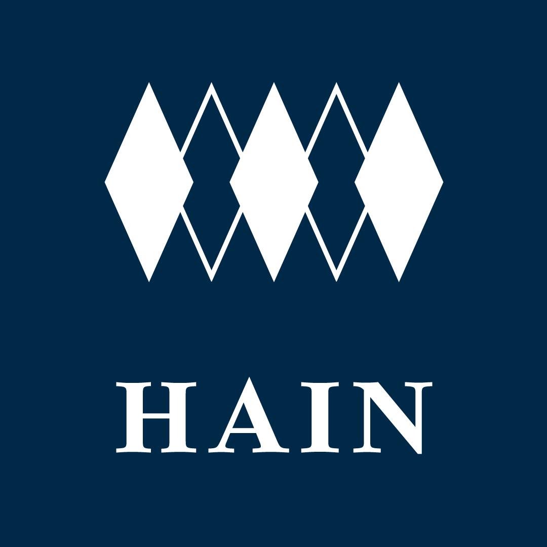 Logo Hain